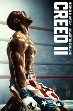 Creed II—Family above all
