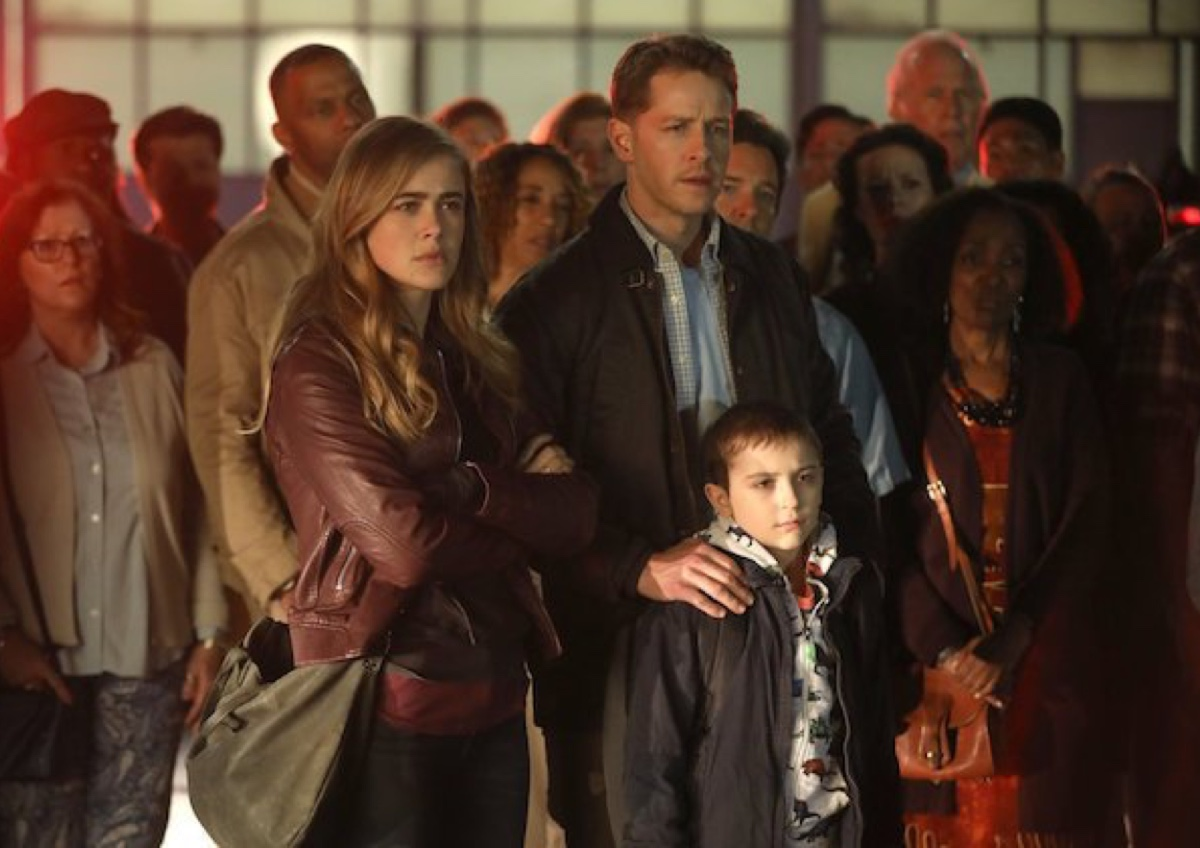 Manifest: the Mystery of Life's Meaning and Purpose on Network TV
