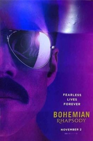 Bohemian Rhapsody—Exquisite Use of Queen's Catalog