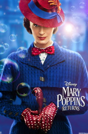 Mary Poppins Returns—A Review