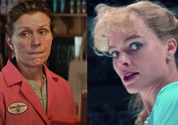 "Cinematic Transcendence in ""I, Tonya"" and ""Three Billboards Outside Ebbing, Missouri"""