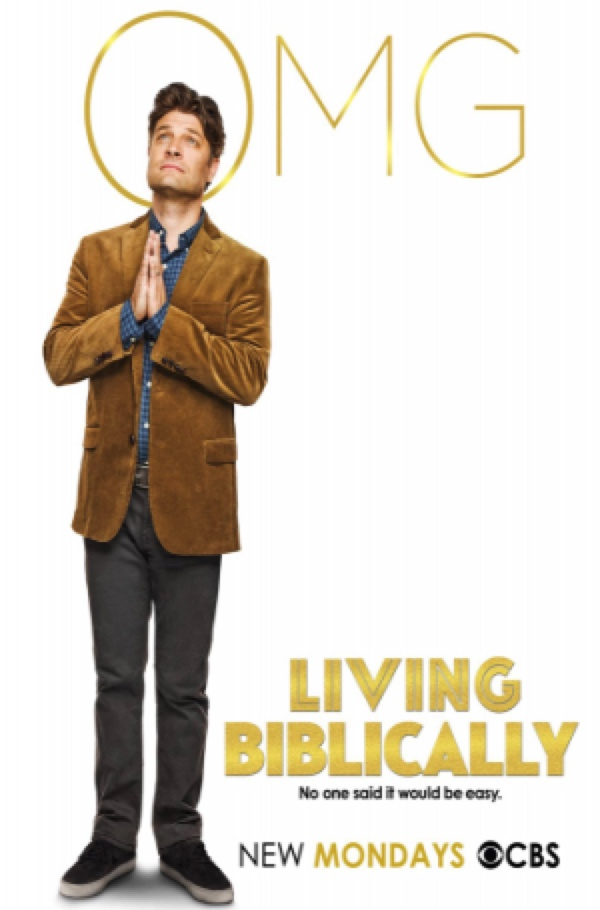 Living Biblically - Humorous Catechesis