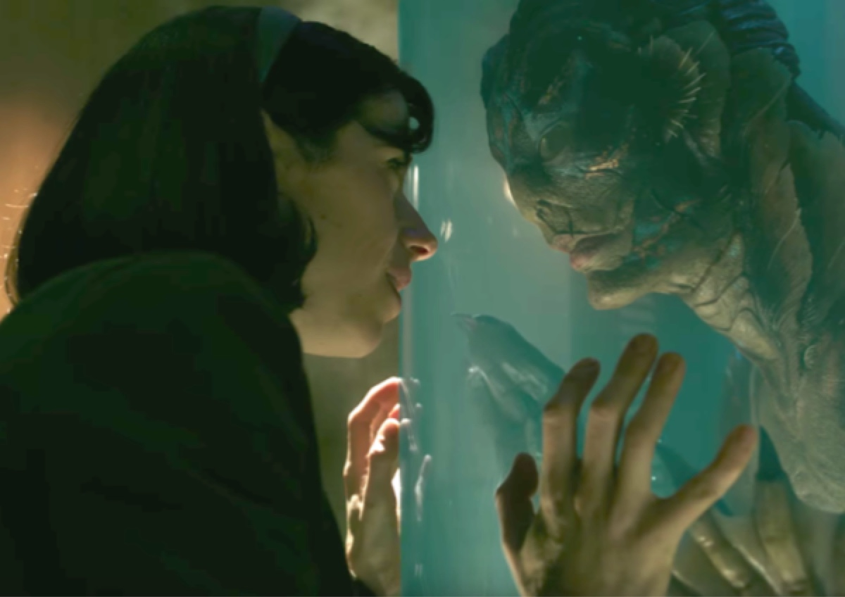 "Symbolism in ""The Shape of Water"" - Redeeming the Marginalized"