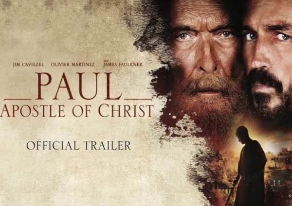 Paul, Apostle of Christ - The Depth of Paul