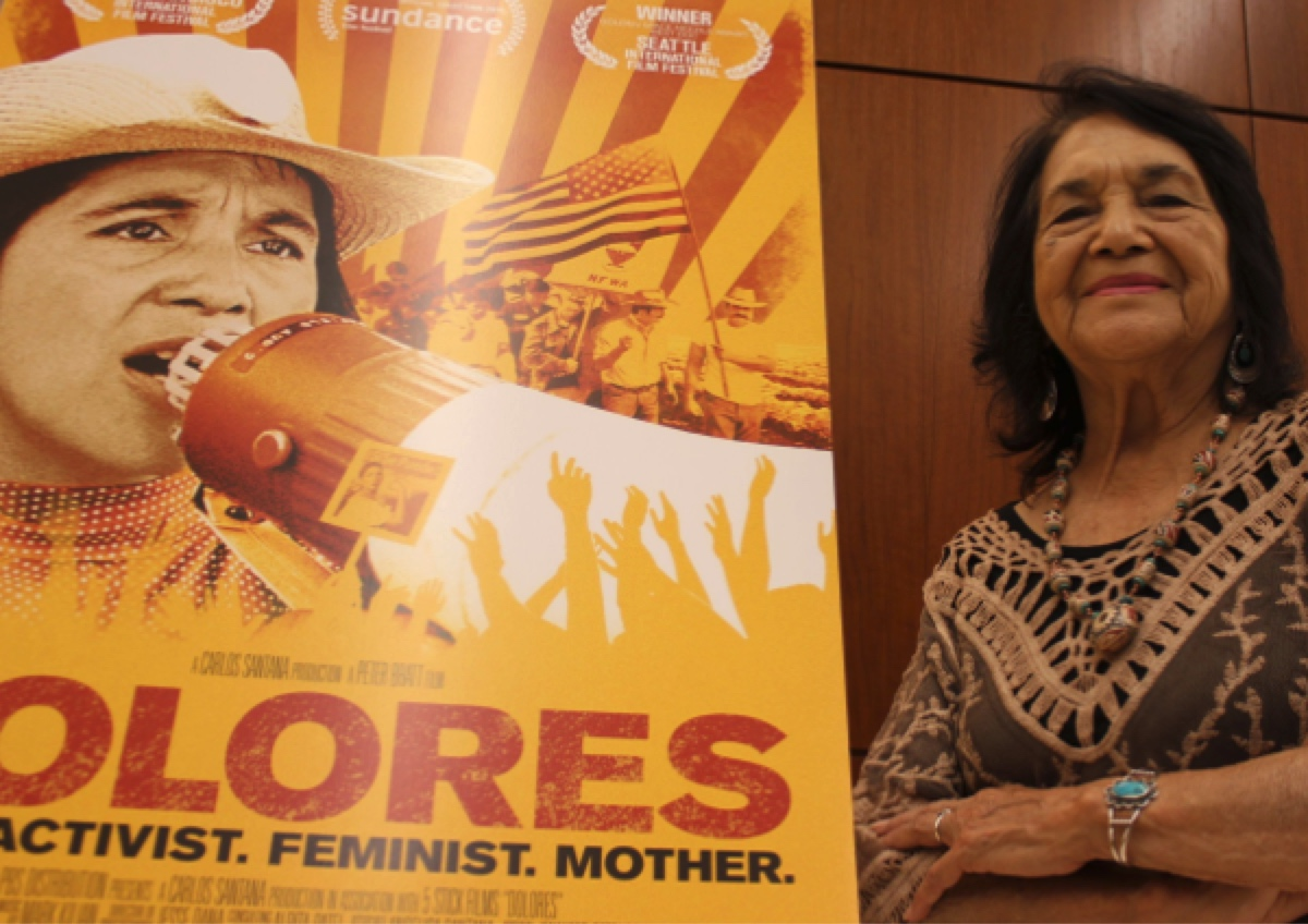 """Dolores"" and the Dignity and Rights of Workers"