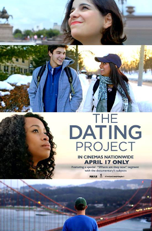 The Dating Project—A Cultural Avalanche of a Film