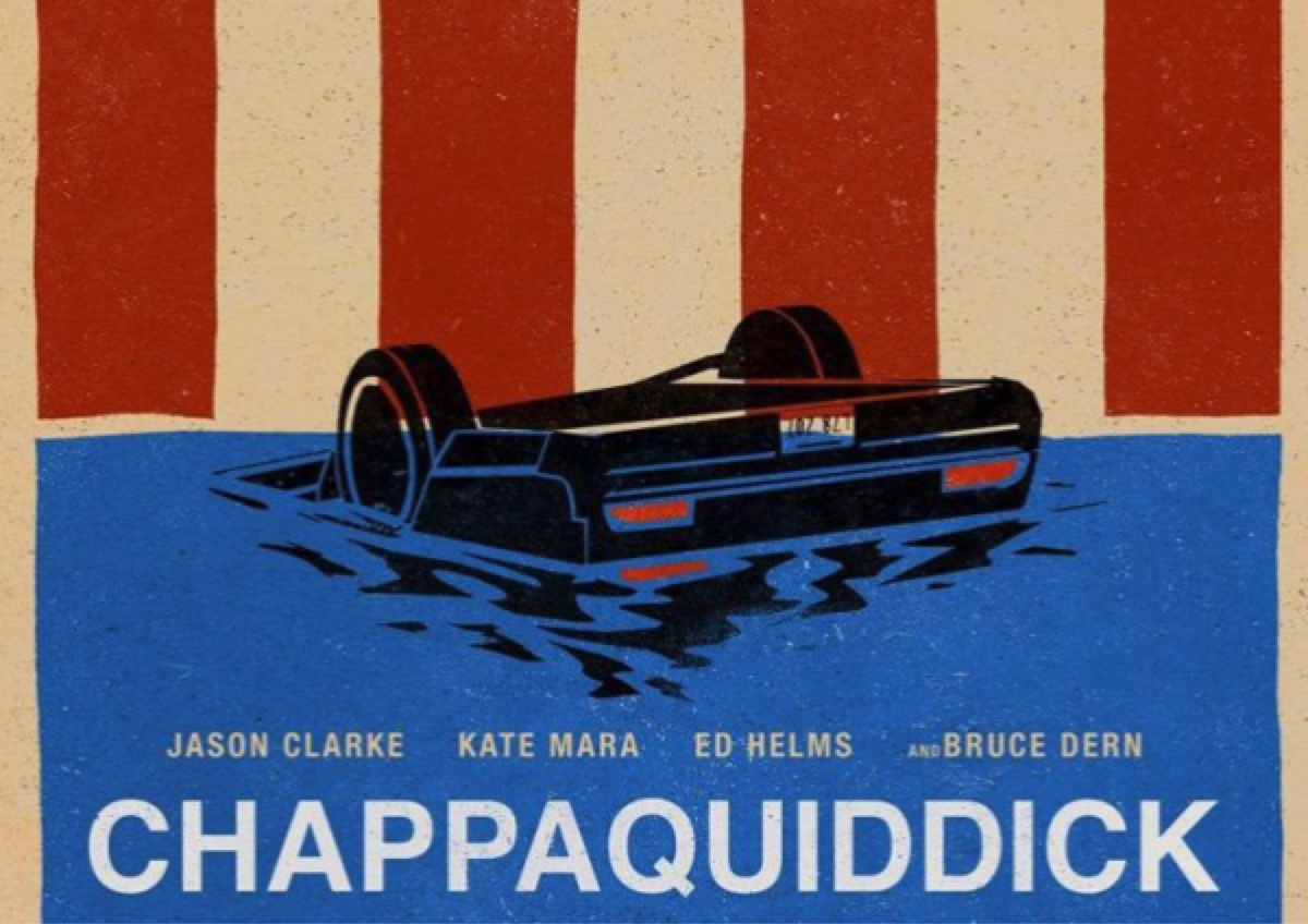 "Politics and Judgment—Reflections on ""Chappaquiddick"""