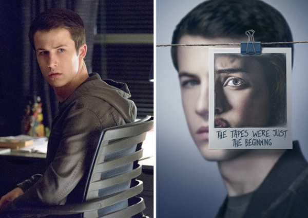 13 Reasons Why, Season 2—Facing Society's Unspoken Issues with Hope