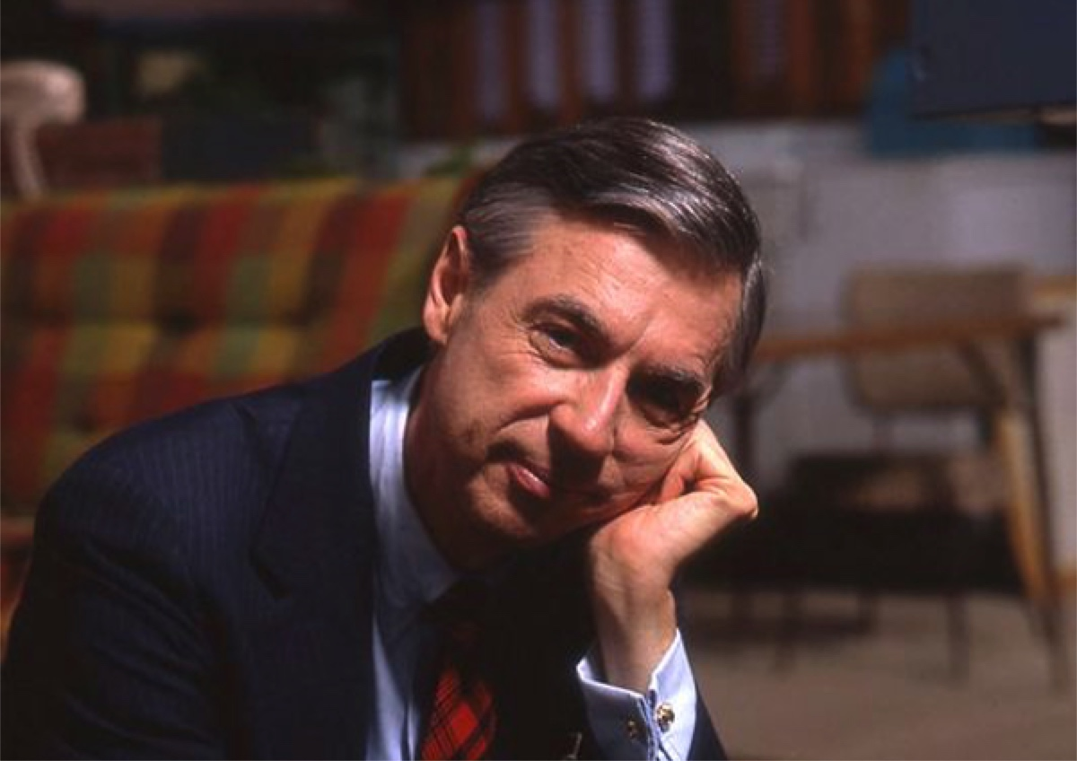"""Won't You Be My Neighbor"" and the Power of Genuine Goodness"