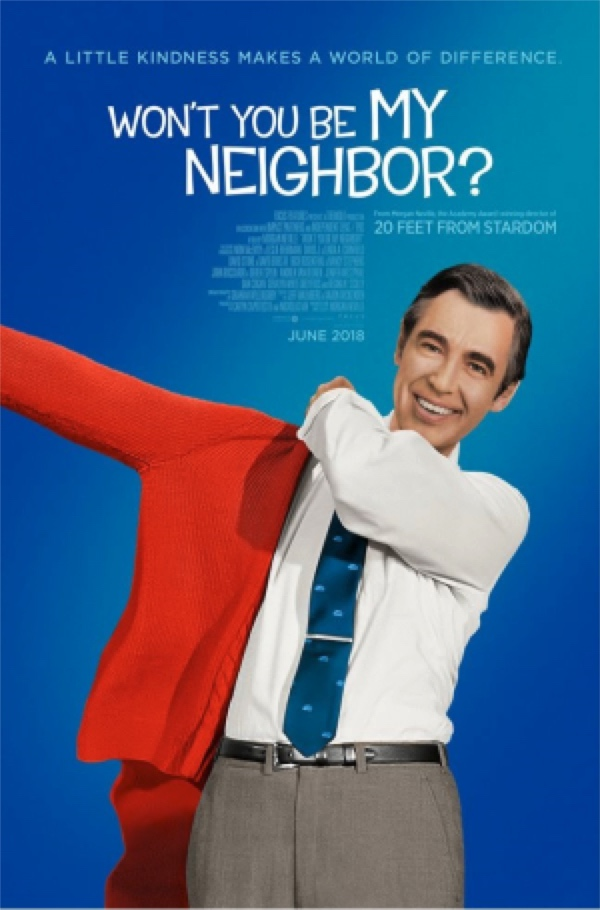 Won't You Be My Neighbor - The Influence of Television