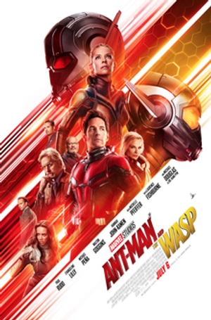 Ant-Man and the Wasp - Love Never Forgets