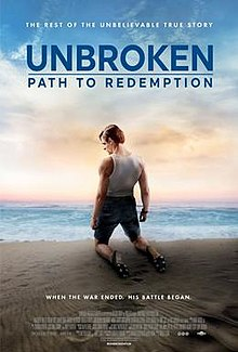 Unbroken: Path to Redemption—Being Set Free