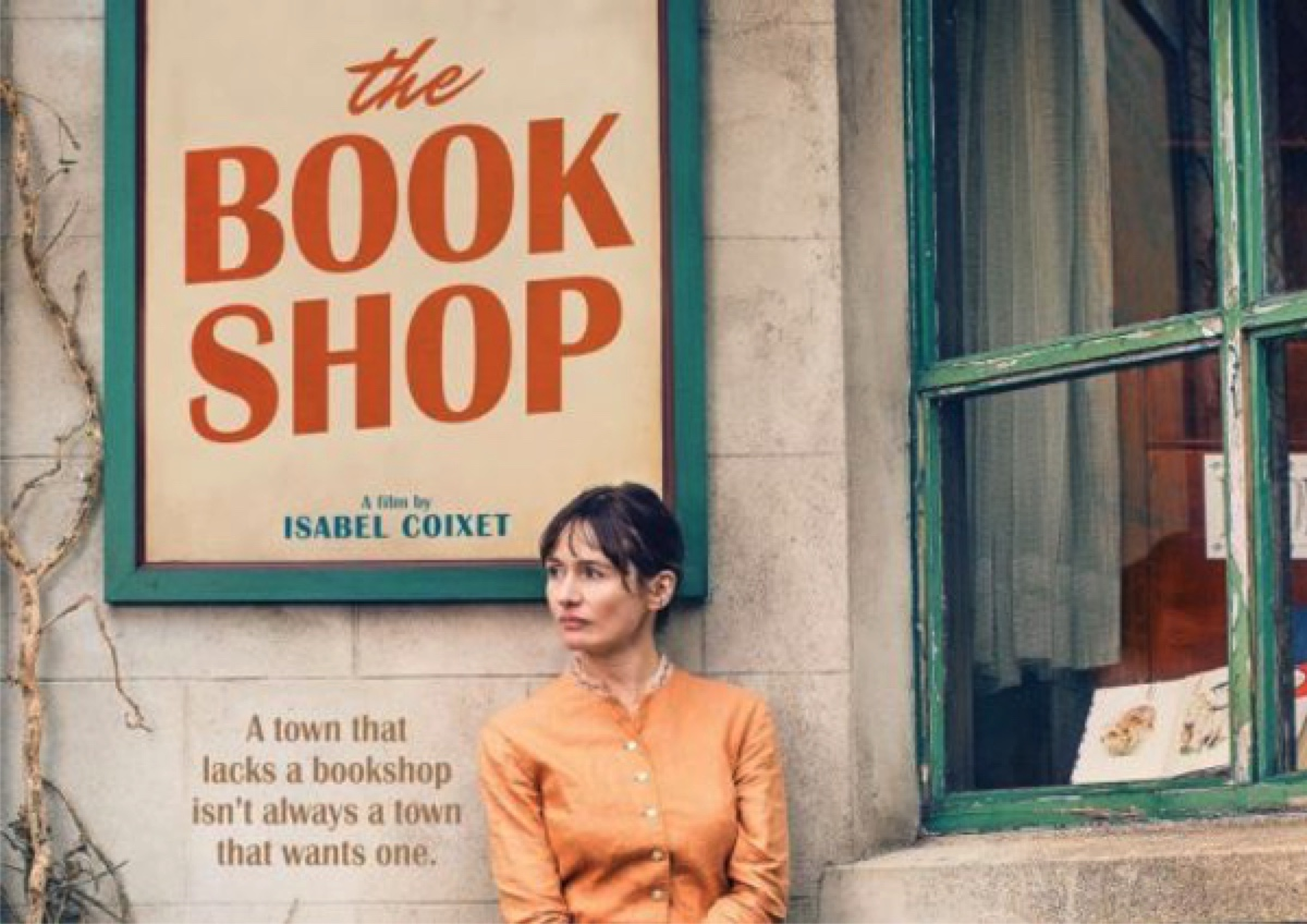 The Bookshop - Confessions of a Bookaholic