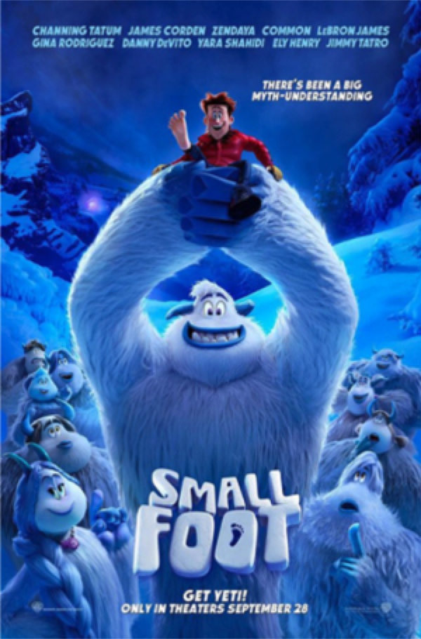 Smallfoot - Seek the Truth