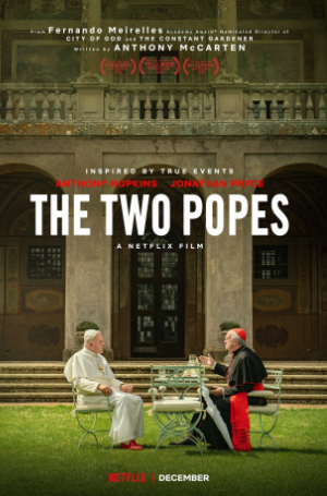 The Two Popes—Growing in Communion
