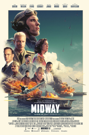 Midway—A Battle Remembered