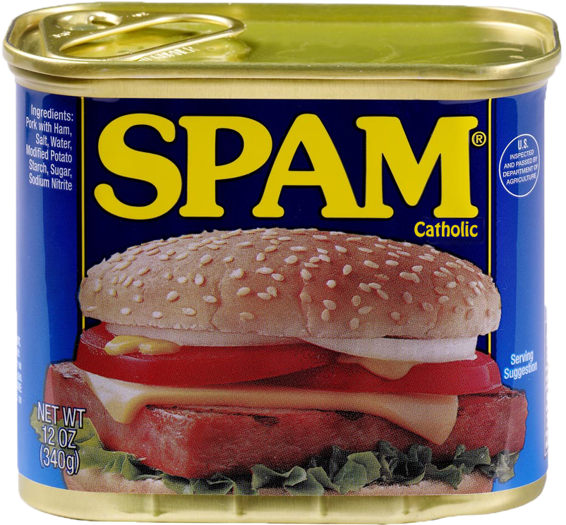 Spam_catholic