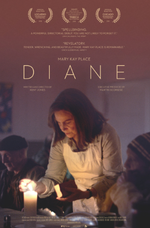 Diane—Seeking Redemption through Simplicity of Life