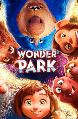 Wonder Park—Facing Sadness with Imagination