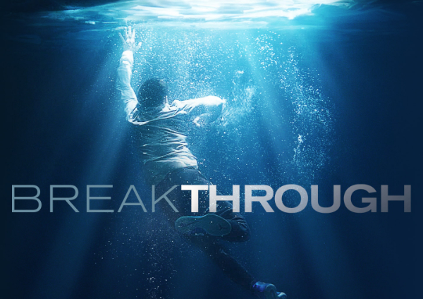 Breakthrough—The Spirit of Peace