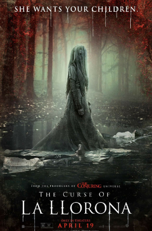 'The Curse of La Llorona' Gives Horror Films a Bad Name