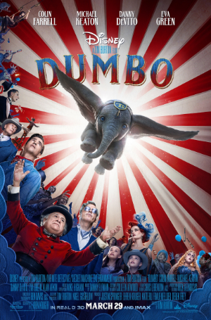 Dumbo—A Review