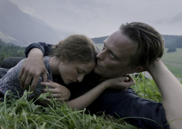 Terrence Malick's new film about Franz Jägerstätter premieres at Cannes