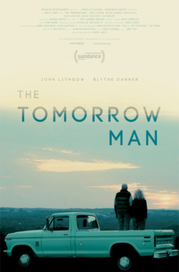 The Tomorrow Man - Sacrament of the Present Moment