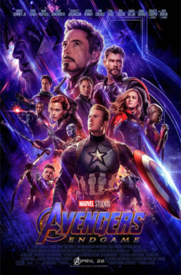 Avengers: Endgame - The Value of Sacrifice