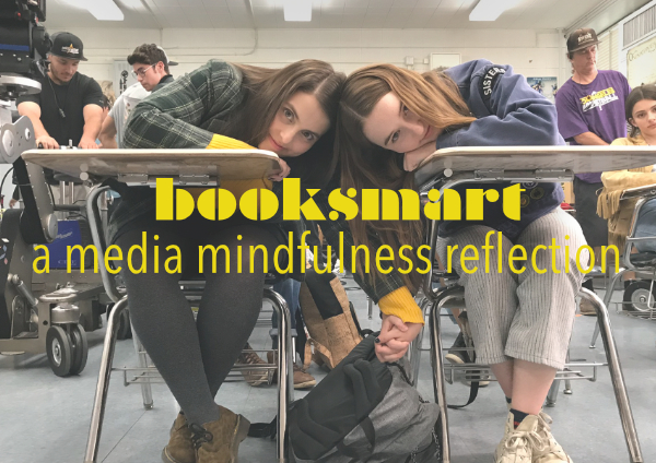 Booksmart—Helping our teens become discerning Christians