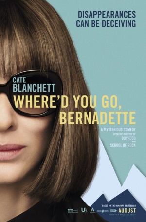 Where'd You Go, Bernadette - Facing Failure