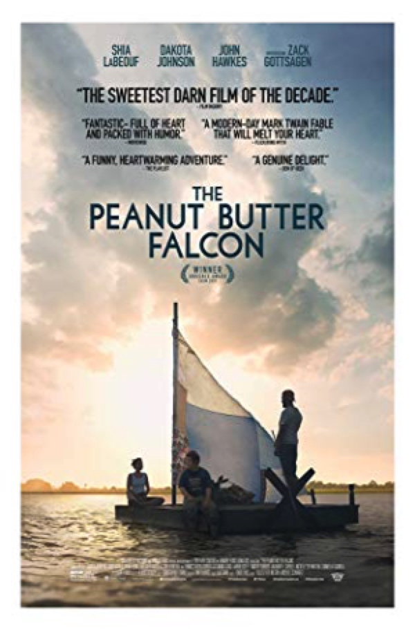 The Peanut Butter Falcon - Wounded Healers