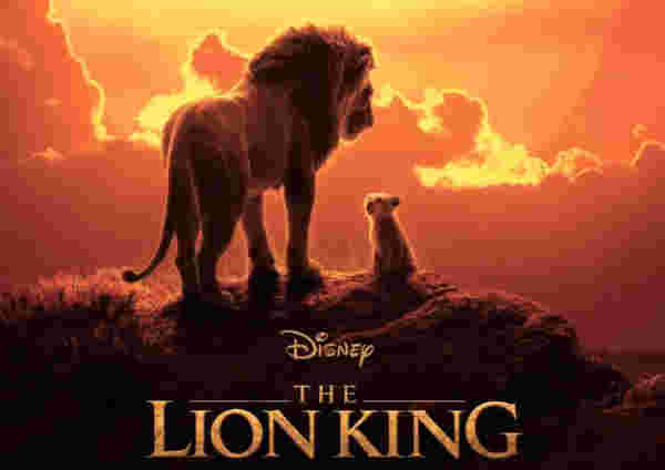 Catholic Social Teaching and The Lion King