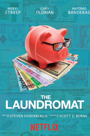 The Laundromat—And the Rich get Richer