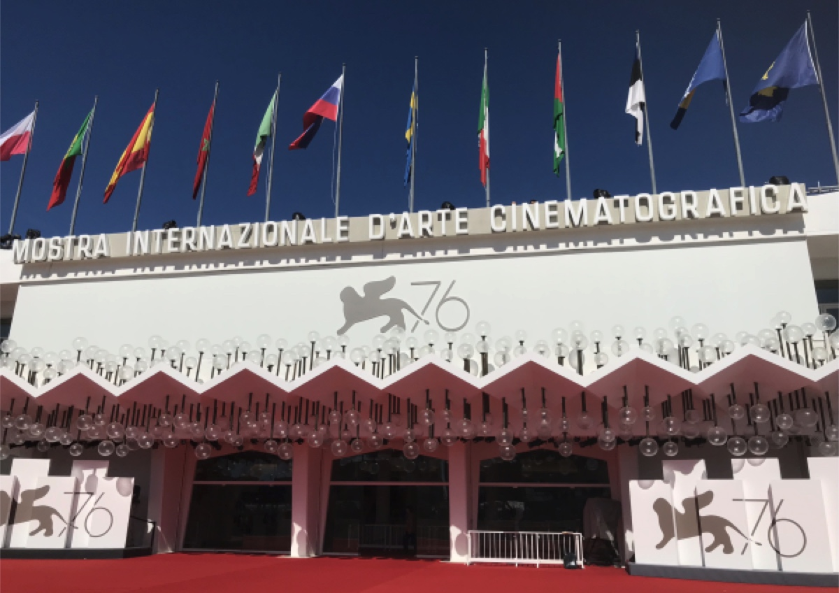 SIGNIS Catholic Jury at the Venice Film Festival