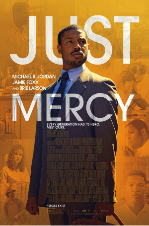 Just Mercy - Justice and Human Dignity