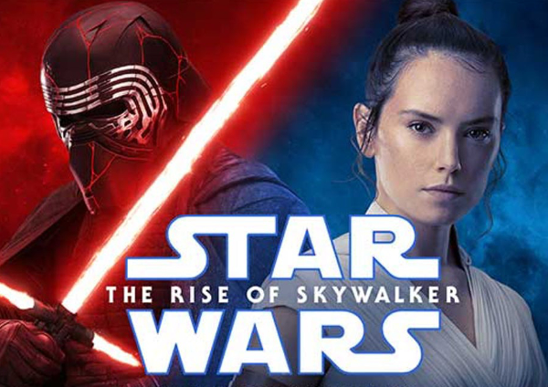 The Rise of Skywalker – The Struggle to Accept Forgiveness, and the Transformative Grace of Confession