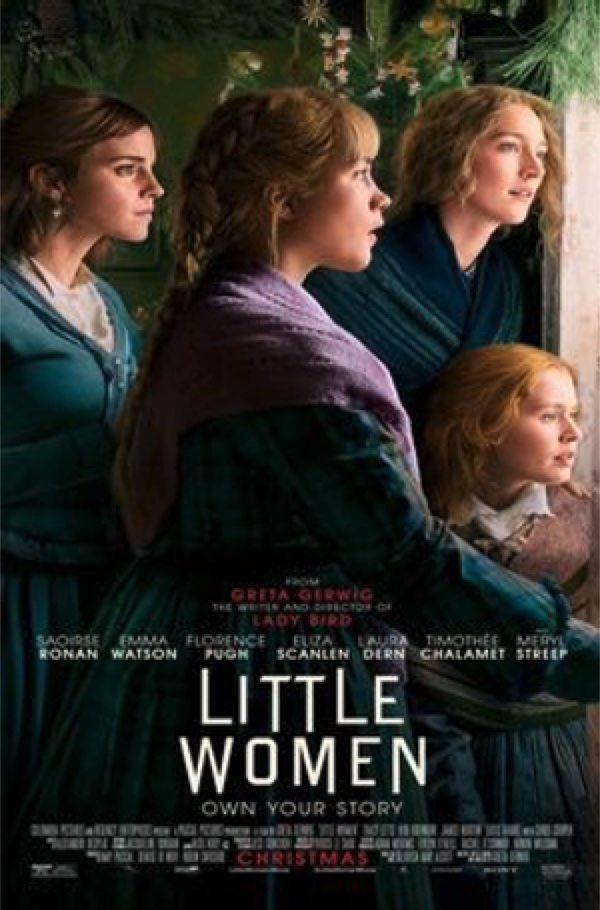 Little Women - Embracing Life