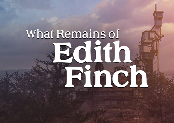 What Remains of Edith Finch: A Haunting Meditation on Memento Mori