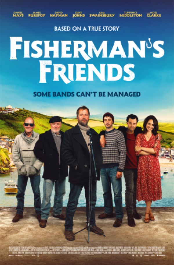Fisherman's Friends - Authenticity Attracts