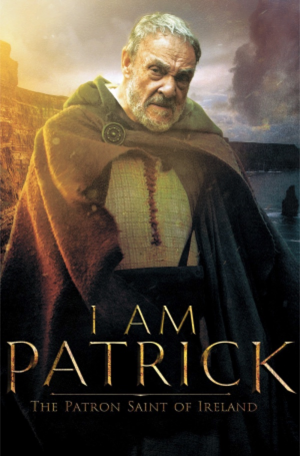 I AM PATRICK - Courage in Proclamation