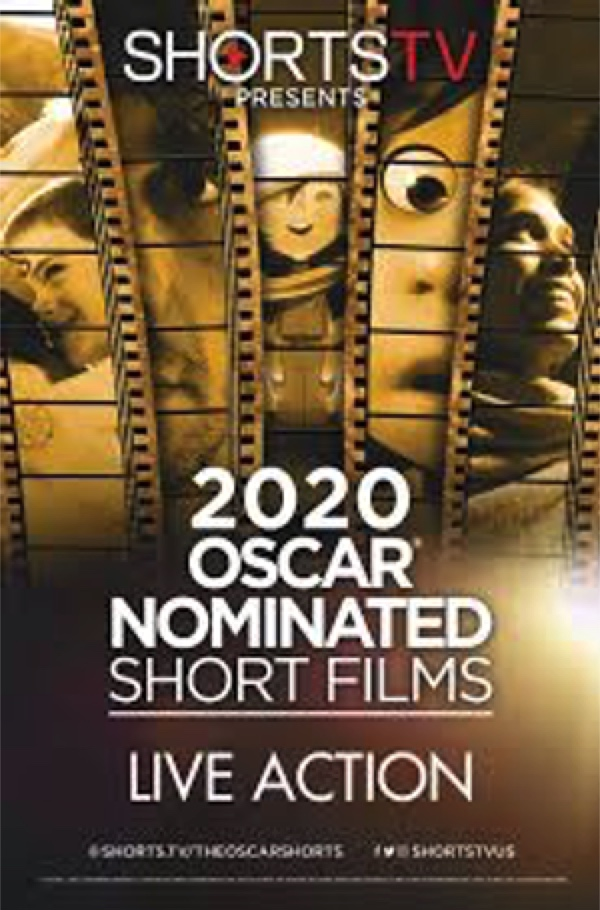 A Look at the Oscar-Nominated Short Films