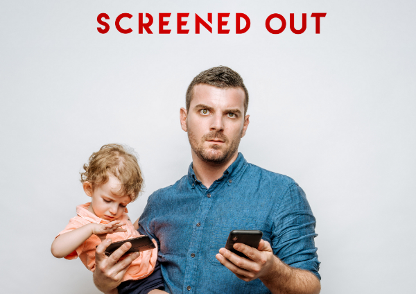'Screened Out': Documentary focuses on social media's validation loop