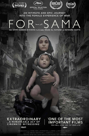 For Sama: The War Documentary of… a Mom