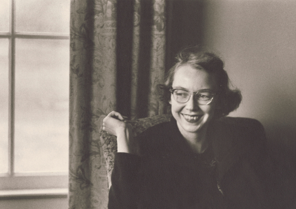 Latest Flannery O'Connor film a seamless, aesthetic portrait of writer's life