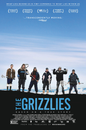 The Grizzlies—The Power of Community