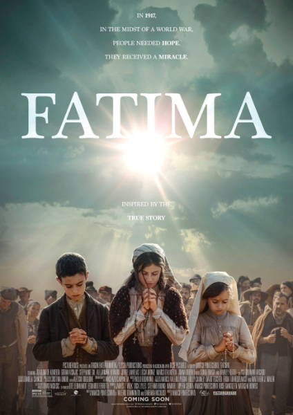 Fatima—A Movie with a Message