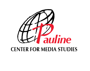 Presentations Pauline Center for Media Studies